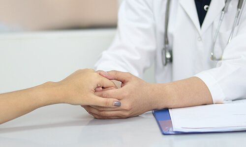 Clinical Lead Nurse